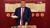 CHP'li Gürer, Ramazan Bayramı öncesinde şeker, lokum ve çikolatadaki fiyat artışını TBMM gündemine taşıdı