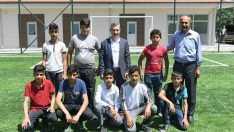 Yeşilyurt Belediyesi Spor Okulu Açıyor