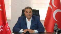 MHP Malatya Milletvekili Mehmet Celal Fendoğlu, Ramazan ayı dolayısıyla bir mesaj yayınladı.