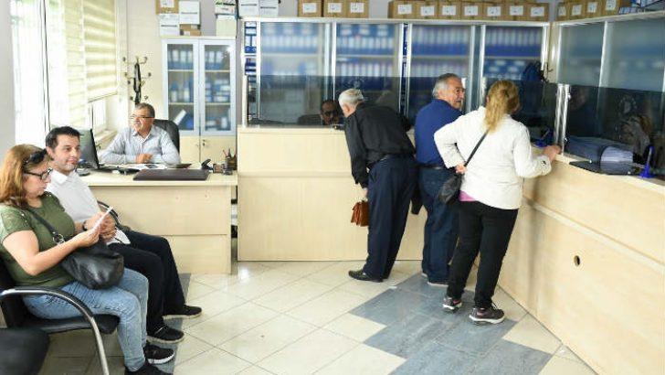 Yeşilyurt Belediye Başkan Yardımcısı Mehmet Nogay, 2019 yılı Emlak Vergisi 1.Taksidinin son ödeme tarihinin 31 Mayıs 2019 olduğunu açıkladı.