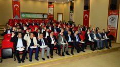 Yeşilyurt Belediye Meclisi Mayıs Ayı Toplantısını Yaptı