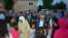 Sn Malatya Valisi Aydın Baruş, Çocuk Evleri Sitesi ve MİAD Sevgi Evlerinde İftar Açtı