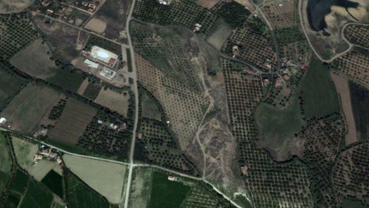 Battalgazi Hasırcılar (Baraj yolu) Stabilize yol Çilesi