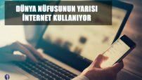 Medya takibinin öncü kurumu Ajans Press, internet kullanıma yönelik yapılan araştırmayı inceledi