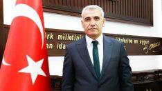 Battalgazi Belediye Başkanı Osman Güder, 24 Temmuz Gazeteciler ve Basın Bayramı dolayısıyla bir mesaj yayımladı.