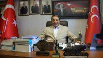 """MHP Malatya Milletvekili Mehmet Fendoğlu """"24 Temmuz Gazeteciler ve Basın Bayramı"""" dolayısı ile bir mesaj yayımladı."""