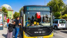 Malatya Büyükşehir Belediyesi tarafından, Mişmişpark Fuar alanına otobüs seferleri düzenlenmeye başladı.