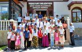 Vali Aydın Baruş, Merkez Fatih, Yeşilkaynak ve Seyran Mahalle Muhtarlarını Ziyaret Etti