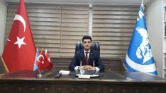 Ülkü Ocakları Malatya İl Başkanı Bayram Işık, 15 Temmuz Demokrasi Zaferi ve Şehitleri Anma Günü Mesajı