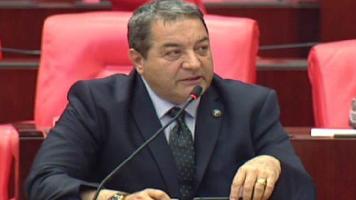 Mhp Malatya Milletvekili Fendoğlu'dan Malatya ve Elazığ İçin Ortak Soru Önergesi