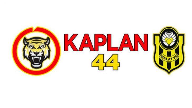 Kaplan 44 Taraftarlar Derneği Başkanı Ahmet Kapusuz ,Yeni Malatyaspor-Olimpija Ljubljana Maçına Taraftarları Davet Etti