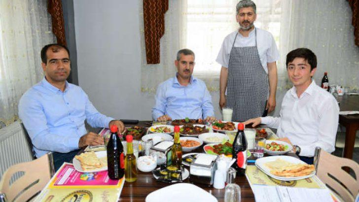 Yeşilyurt Mutfağı, Gastronomi Sektöründe Lezzet Vadisiyle Yerini Alacaktır.