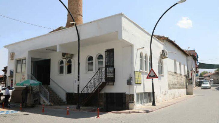 Battalgazi Belediyesi, Kurban Bayramı dolayısıyla camilerde yaptığı periyodik temizlik çalışmalarına ağırlık verdi.