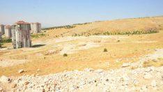 Yavuz Selim Mahallesinde ki İki Ayrı Alana 'Spor Kompleksi' inşa Edilecek