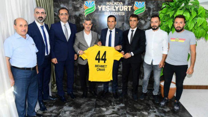 Futbol Köyü Projesi, Geleceğe Yapılan Büyük Yatırımdır