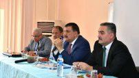 Başkan Gürkan Kale İlçesinde bir dizi ziyaretlerde bulundu.