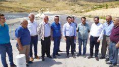 Ağbaba, AKP'nin dillere destan yatırımlarını en iyi Malatya'da görüyoruz