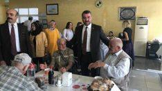MHP Malatya İl Başkanı R.Bülent Avşar, Yaşlılar Günü dolayısıyla yazılı mesaj yayınladı