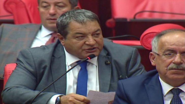 MHP Malatya M.Vekili Fendoğlu : 4 Eylül Mavi Treni Tekrar Sefere Başlamalıdır