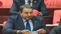 Fendoğlu : ÖTV'siz Engelli Araç Alımından Tüm Gazilerimiz Yararlanmalıdır.