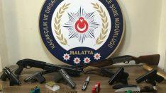Malatya Emniyet Müdürlüğü 2019 Yılı Eylül ayı içerisinde gerçekleştirilen uygulama ve denetimler