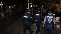 Malatya Emniyeti Türkiye Güven Huzur Uygulaması (2019-4) adı altında 950 personelle uygulama yaptı