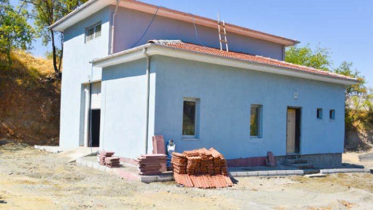 Büyükşehir Belediyesi Doğanyol ilçesine modern bir kesimhane tesisi kazandırdı.