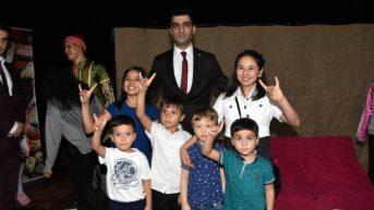 Malatya Ülkü Ocakları BaşkanıBayram Işık'tan Teşekkür Mesajı