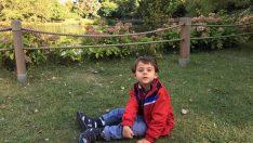 Metehan için yardım bekleyen aileden, Fendoğlu'na teşekkür Video Haber