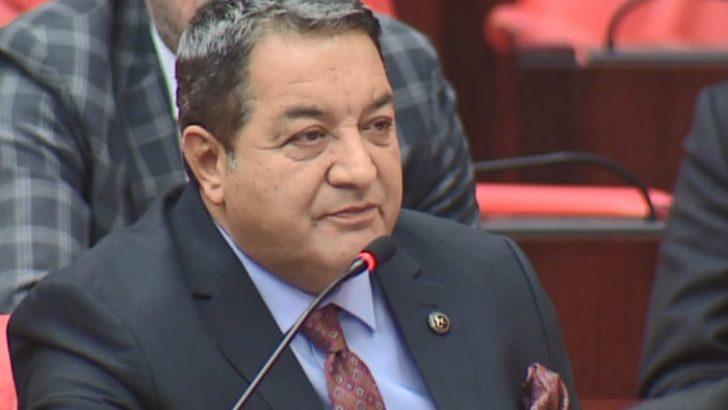 """Hakem Suat Arslanboğa'nın sözleşmesinin iptali meclise taşındı. Fendoğlu : VAR kayıtları açıklansın"""" dedi"""