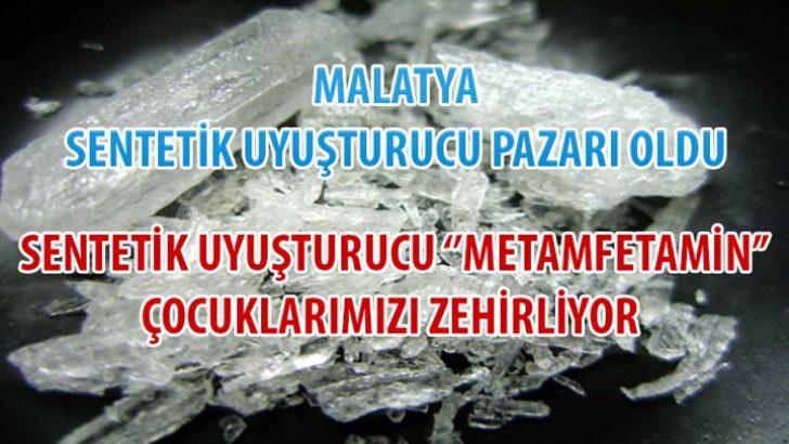 Sentetik uyuşturucu ''Metamfetamin'' Çocuklarımızı zehirliyor, Fetö'nün İl İmamları Uyuşturucu Trafiğinde