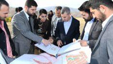' Yeni Çırmıktı Projesi' ile mahallelilik kültürünün gelecek nesillere taşınmasını sağlayacak.