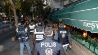 Malatya'da 57 Ekip 788 Personel İle Asayiş uygulaması yapıldı
