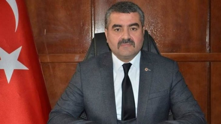 MHP Malatya İl Başkanı R.Bülent Avşar Mevlid Kandili münasebetiyle bir mesaj yayınladı.