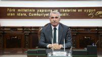Battalgazi Belediye Başkanı Osman Güder'in 24 Kasım Öğretmenler Günü Mesajı