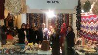 """Malatya'nın Tüm Güzelliklerini Ankara'ya Taşıdık"""