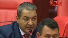 MHP Malatya Milletvekili Mehmet Fendoğlu Doğanşehir ilçesi'nin problemlerini dile getirdi.