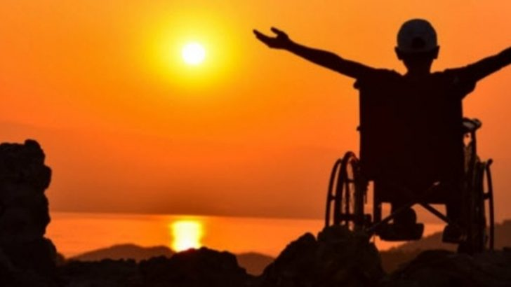 Tümsiad Malatya Şube Başkanı Murat Gümüş'ün 3 Aralık Dünya Engelliler Günü Mesajı