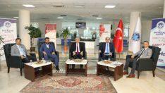 """Battalgazi Belediye Başkanı Osman Güder, Battalgazi için asıl yatırım yılı 2020 yılı olacak"""" dedi."""