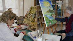 Büyükşehir Belediyesi Sanat Merkezinde 27 branşta 61 ayrı kurs veriliyor
