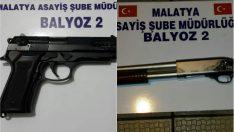 Malatya Asayiş Bülteni Günlük Olaylar 20 Aralık 2019