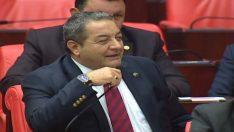 Fendoğlu Hekimhan ilçemize doğal gaz getirilmesi talebini iletip Enerji Bakanından söz istedi.