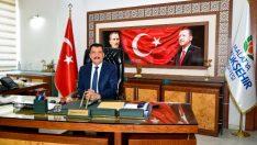 Malatya Büyükşehir Belediye Başkanı Selahattin Gürkan, 5 Aralık Kadın Hakları Günü nedeniyle bir mesaj yayınladı.