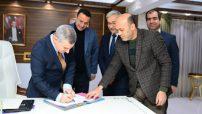 Yeni Yılın İlk Toplu İş Sözleşmesi Yeşilyurt Belediyesinde İmzalandı