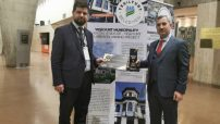 Fransa'da, Yeşilyurt Belediyesine Uluslararası Ödül