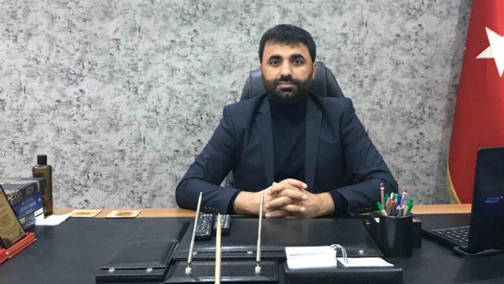 MHP Battalgazi İlçe Başkanı Mesut Samanlı 10 Ocak Gazeteciler Günü münasebetiyle bir mesaj yayınladı.