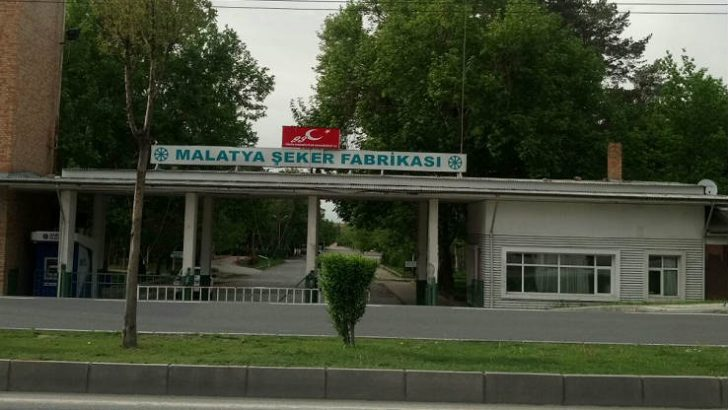 Malatya Şeker Fabrikası Personel Alımı İş İlanı