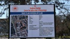 Yeşilyurt Belediyesi Yeni Hizmet Binası, Eski SSK Hastanesi Yerine İnşa Edilecek