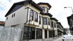 Çırmıhtı'nın Tarihi Zenginlikleri Gün Yüzüne Çıkıyor