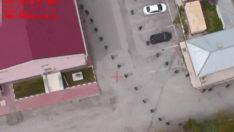 Malatya'da Bulunan Cezaevlerinde ki hükümlülerin Tahliye Edilmesine  Başlandı